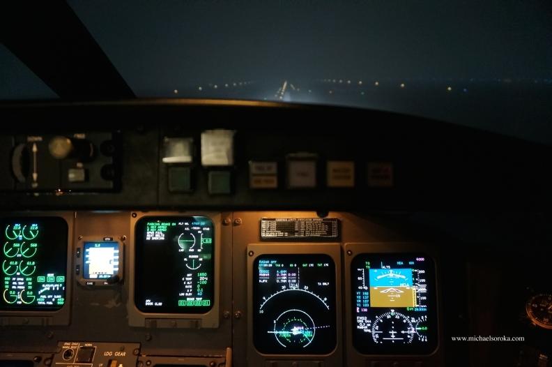 CRJ700-SIMULATOR
